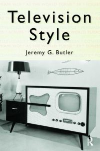 Television Style cover